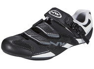 Northwave Sonic 2 SRS Shoes Black/White